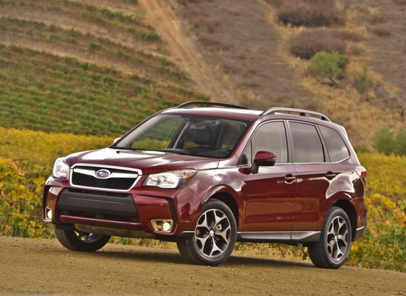 Subaru Introduces STARLINK general news