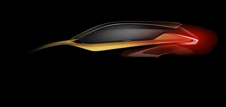 Nissan Teases Crossover Concept general news