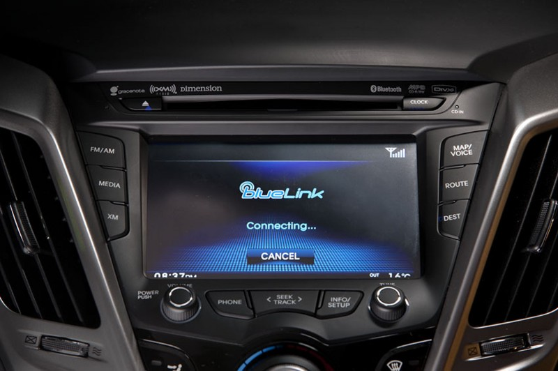 Hyundai Introduces Next Generation Infotainment general news