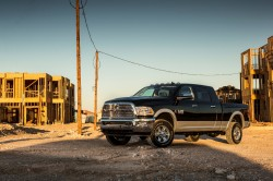 New Ram 3500 HD Will Tow Your House general news