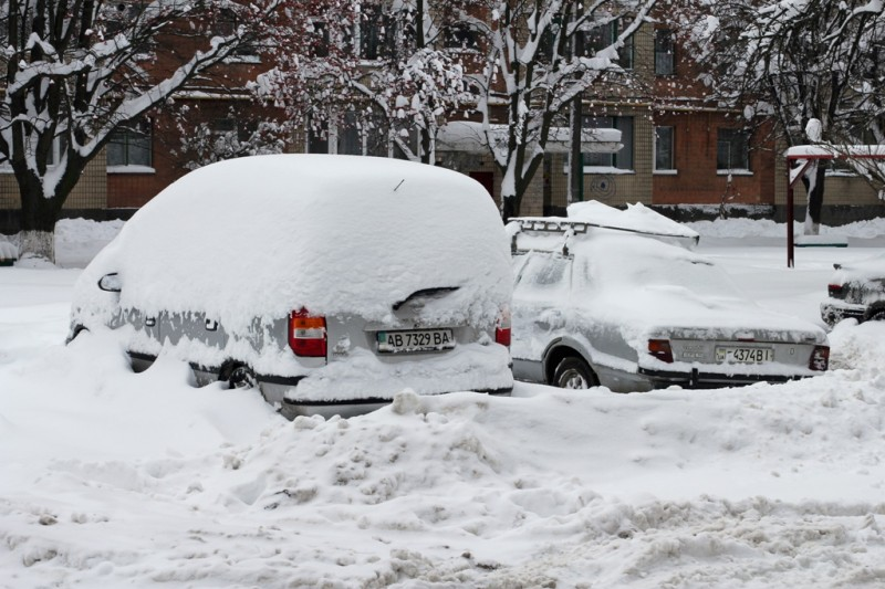 Get Your Car Ready for the Deep Cold general news