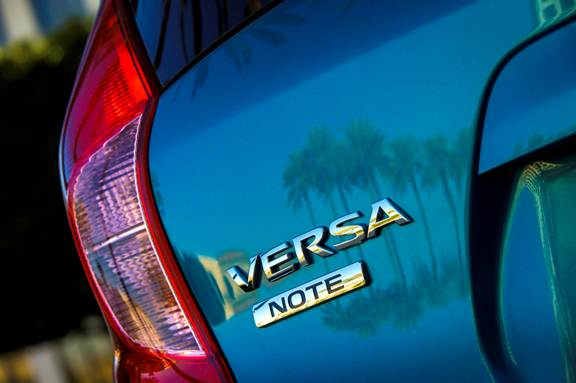 Nissan to Debut Versa Note in Detroit general news