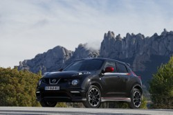 Not Quite a Juke R, Nissan Introduces Juke NISMO general news