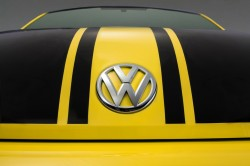 Volkswagen Introduces a Sportier Beetle   The GSR general news