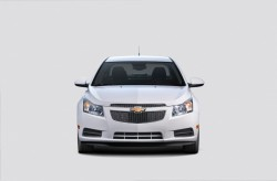 Chevrolet Debuts Cruze Diesel in Chicago general news