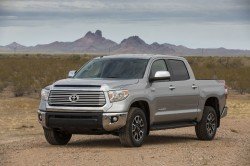 Toyota Shows All New 2014 Tundra in Chicago general news