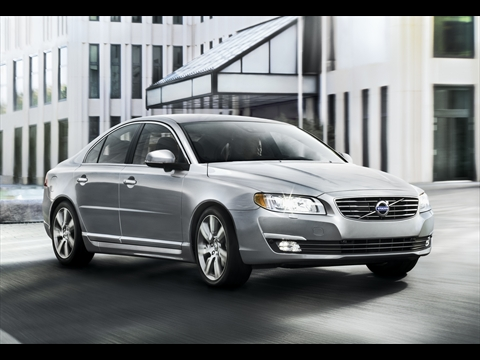 Volvo updates sedan and SUV range for 2014 general news