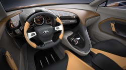 Kia Debuts Cross GT Concept in Chicago general news