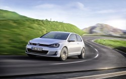 This is the new Volkswagen Golf GTI general news