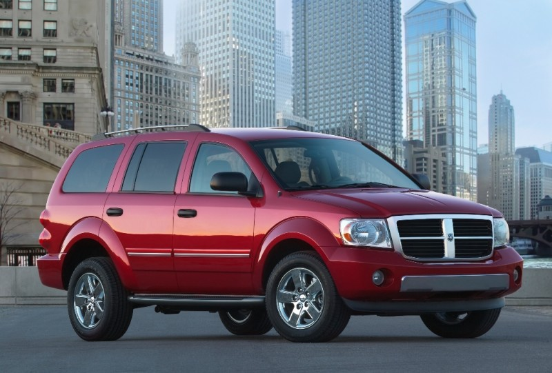 Chevrolet, Chrysler, Dodge, Lotus and Ram Vehicles Under Recall general news