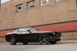 2013 Dodge Challenger R/T Redline