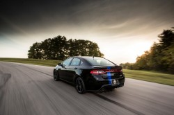 Chrysler Group LLC introduces limited-edition Mopar ?13 Dart.  Mopar is the company?s service, parts and customer-care brand.