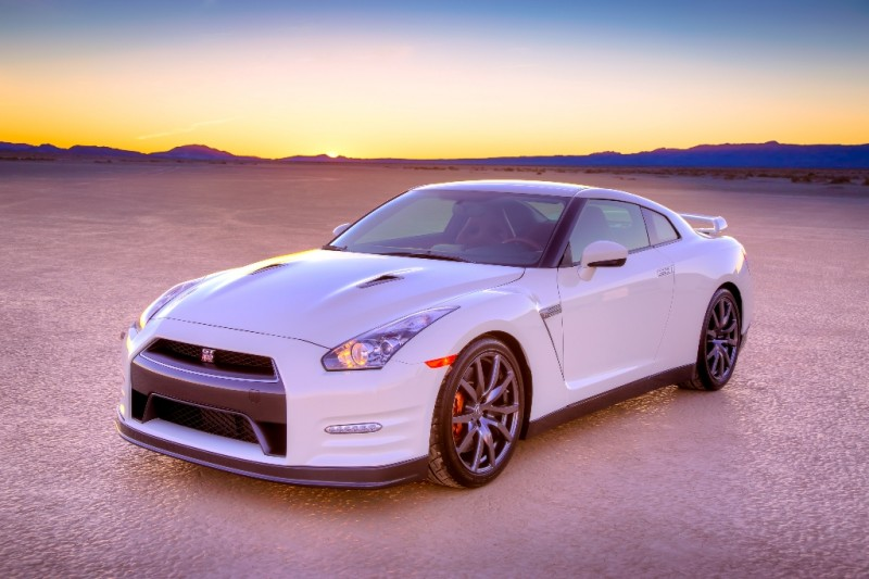 2014 Nissan GT R on Sale Now; Canadian Pricing Announced general news