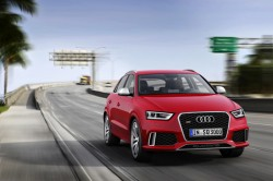 Audi RS Q3   This is it! general news