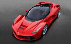 My name is Ferrari. LaFerrari. 2013 autoshows