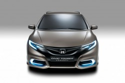 Civic Tourer Concept01