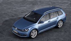 VW will sell Golf Wagon in Canada, unsure on GTD general news car culture auto shows auto news geneva2013 2013 autoshows