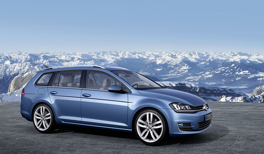 Vw Will Sell Golf Wagon In Canada Unsure On Gtd Autos Ca
