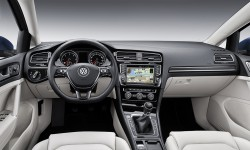 VW will sell Golf Wagon in Canada, unsure on GTD 2013 autoshows