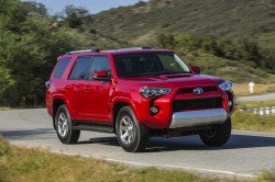 2014 Toyota 4Runner   This is it! general news auto news