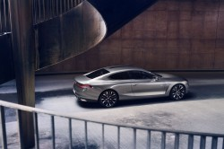 BMW Pininfarina Gran Lusso Coupé Reunites The Axis For Good, Looks Evil general news auto news