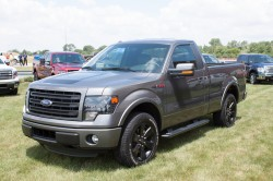 2014 Ford F-150 Tremor (11 of 20)