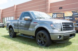 2014 Ford F-150 Tremor (14 of 20)