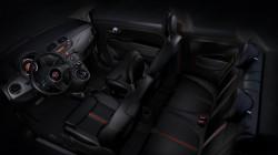 2013 Fiat 500 Cabrio by Gucci
