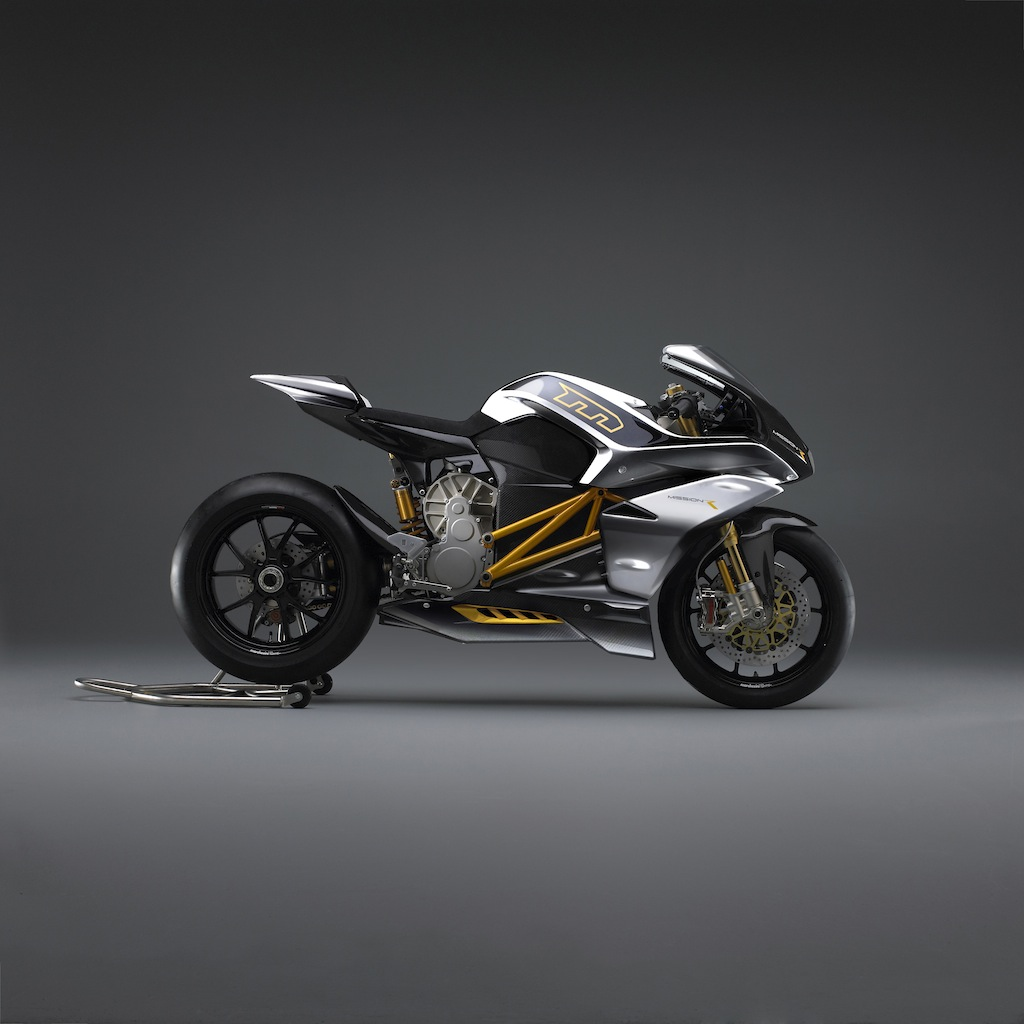 Mission Motorcycles Releases $32,499 Mission R Electric