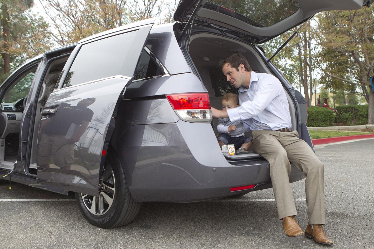 Honda Canada Announces Pricing, Availability For 2014 ...