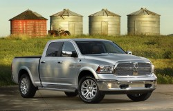 RAM Announces New Diesel Details and Pricing for 1500 Trucks general news auto news