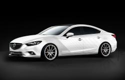 Mazda  6 SEMA Concept_1