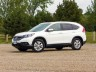 Comparison Test: Compact Crossover SUVs subaru mitsubishi mazda toyota volkswagen hyundai honda car comparisons
