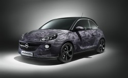 Opel ADAM Gets Covered By Bryan Adams general news auto news