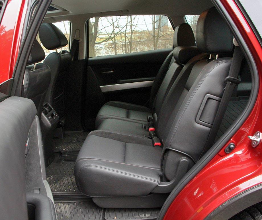 Volkswagen California Estate Review 2005 2015: 2013 Mazda CX-9 GT AWD