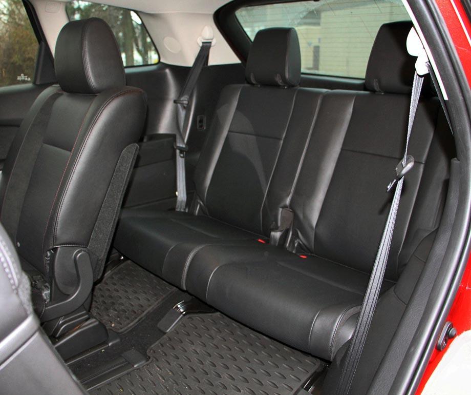 2013 Mazda Cx 9 Gt Awd Autos Ca