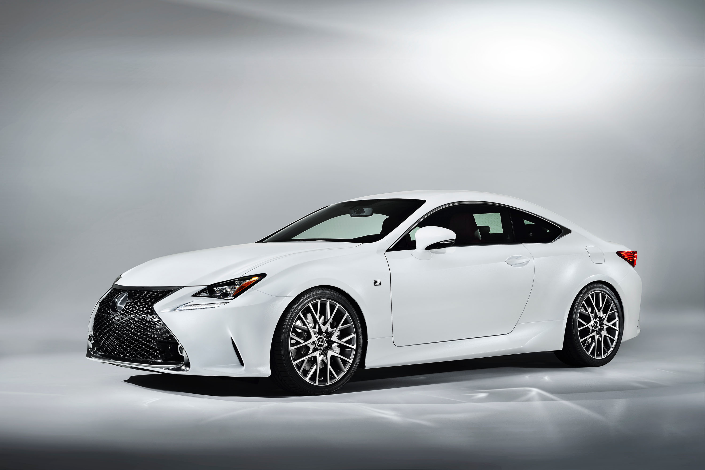 2015 lexus rc 350 f sport 001. Black Bedroom Furniture Sets. Home Design Ideas