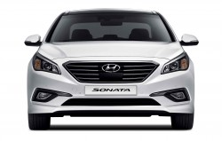Sonata front view