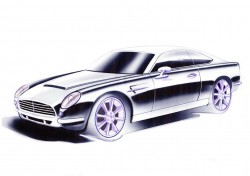 Speedback Sketch 1