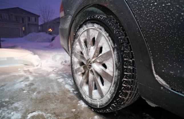 Yokohama Tires Review >> Winter Tire Review: Yokohama IceGuard iG52c - Autos.ca