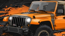 The Jeep® and Mopar brands have once again joined forces to create a selection of concept Jeep vehicles for the upcoming Easter Jeep Safari, taking place in Moab, Utah, April 12-20.  The Jeep Wrangler MOJO and the Jeep Cherokee Dakar are two of the six new vehicles that will head to Moab.  Look for more information and images on these vehicles next week.
