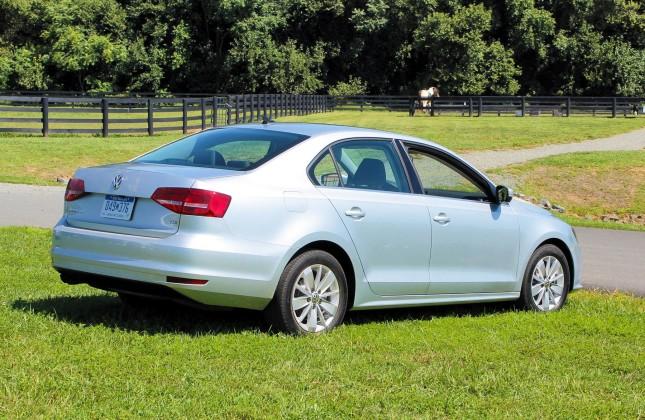 First Drive 2015 Volkswagen Jetta Tdi Clean Diesel Autos Ca