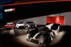 Nissan Entering 24 Hours of LeMans With GT R LM NISMO auto news general news