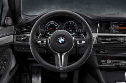 "BMW M5 ""30 Jahre M5"" (30 years of the M5)"