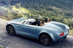 The MINI Superleggera Vision Concept Is Gorgeous general news auto news