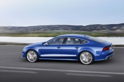 Audi Reveals Refreshed 2015 A7 And S7 Sportback general news auto news
