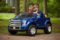 Fisher-Price Power Wheels F-150 - 13