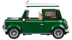 LEGO MINI Cooper Is Cooler Than All Your Other LEGO Cars auto news general news