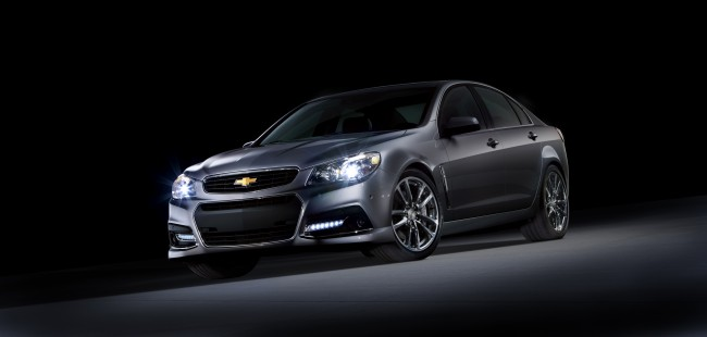 FORBIDDEN FRUIT: 2015 Chevy SS With Six Speed Manual, Magnetic Ride Control general news auto news