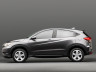 Preview: 2016 Honda HR V car previews honda auto shows 2014 los angeles auto show 2014 auto shows